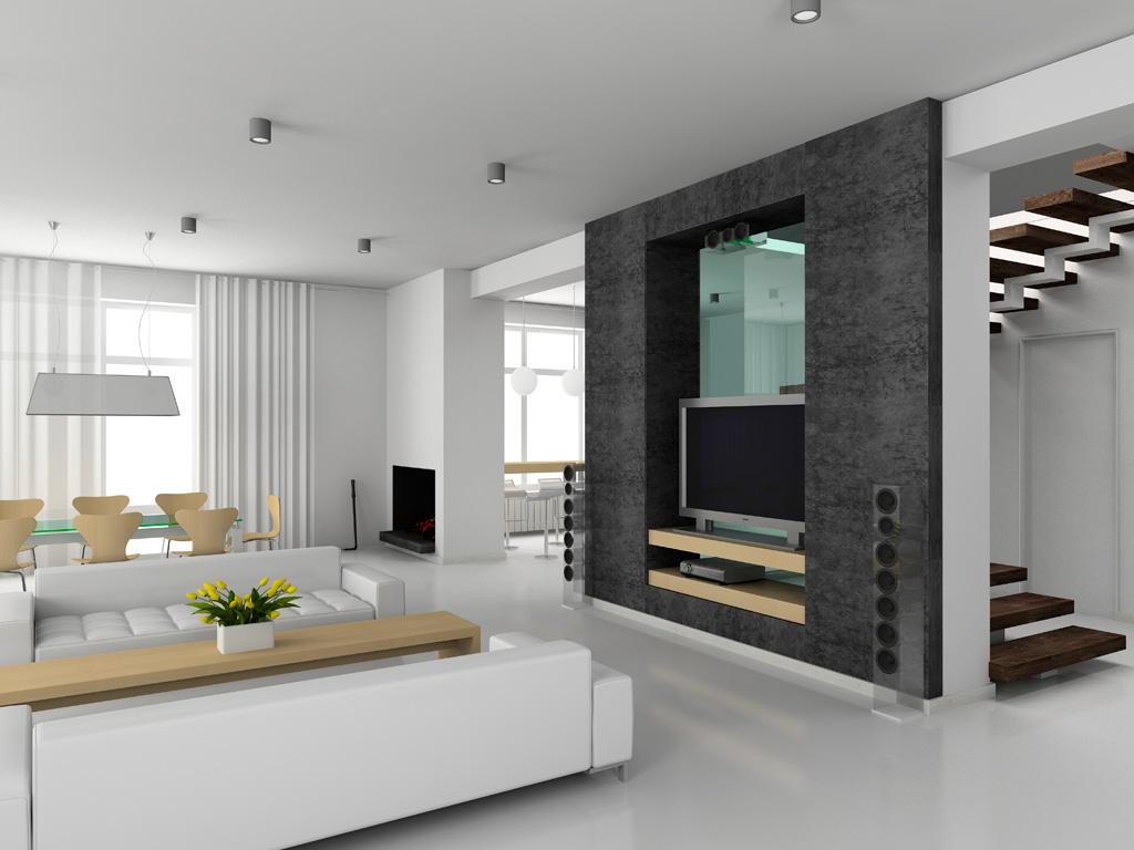 6 Pasos para decorar tu casa al estilo minimalista