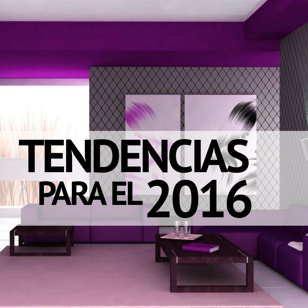 Reforma f cil construcci n y reforma for Tendencia decoracion interiores 2016